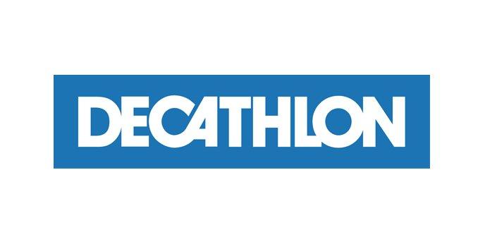 Logotipo de Decathlon