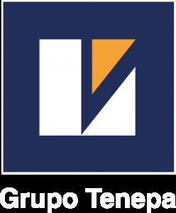 Logotipo Grupo Tenepa