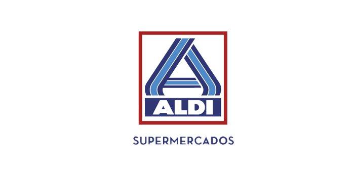 Logotipo de Aldi Supermercados