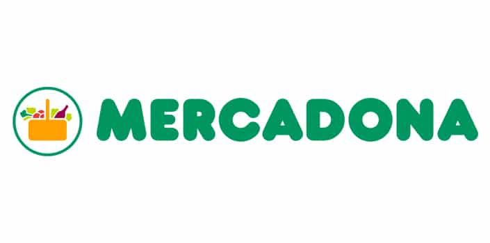 Logotipo de Mercadona