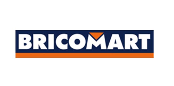 Logotipo de Bricomart